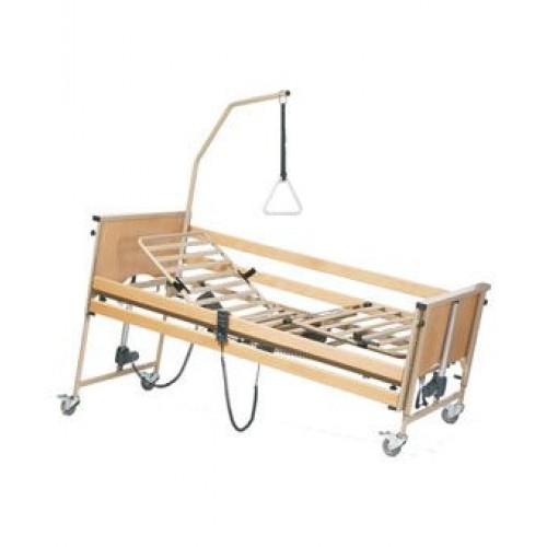 łóżko Rehabilitacyjne Luna Basic Vermeiren