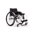 Wózek inwalidzki aktywny Sagita Vermeiren