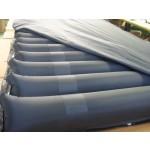 Materac pneumatyczny przeciwodleżynowy rurowy Timago do 150 kg