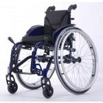 Wózek inwalidzki aktywny Sagita Kid Vermeiren dla dzieci